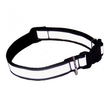Halsband Reflex Breite 2,5cm